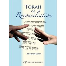 Torah of Reconciliation by Sheldon Lewis, 9789652295415.