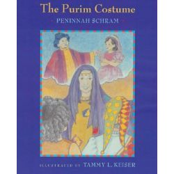 The Purim Costume by Peninnah Schram, 9780807408742.