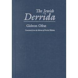 The Jewish Derrida by Gideon Ofrat, 9780815628859.