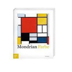 Bücher: Mondrian. Farbe