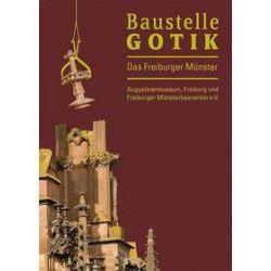 Bücher: Baustelle Gotik