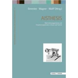 Bücher: Aisthesis  von Marc; Wagner, Christoph; Wolff, Christian; v. Marc Greenlee, Christoph Wagner u. Christian Wolff Greenlee