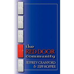 The Red Door Community by Jeffrey Cranford, 9780983142201.