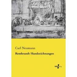 Bücher: Rembrandt Handzeichnungen