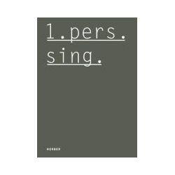 Bücher: 1.pers.sing.
