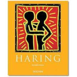 Bücher: Haring  von Alexandra Kolossa