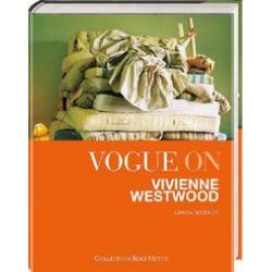 Bücher: Vogue on Vivienne Westwood  von Linda Watson