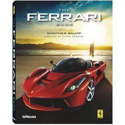 Bücher: The Ferrari Book  von Günther Raupp