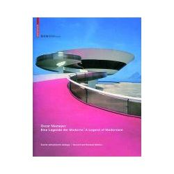 Bücher: Oscar Niemeyer  von Oscar Niemeyer