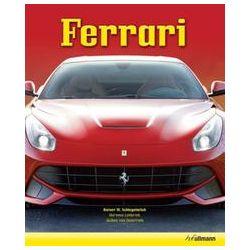 Bücher: Ferrari  von Jochen Osterroth, Hartmut Lehbrink