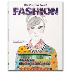 Bücher: Illustration Now! Fashion