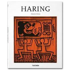 Bücher: Keith Haring  von Alexandra Kolossa
