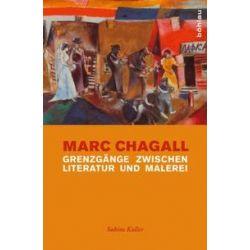 Bücher: Marc Chagall  von Sabine Koller