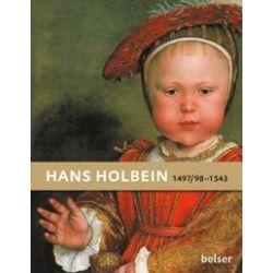 Bücher: Hans Holbein  von Jochen Sander, Stephanie Buck