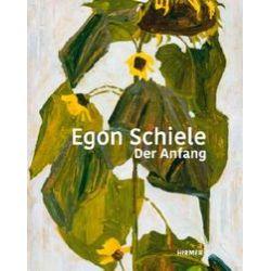Bücher: Egon Schiele  von Egon Schiele