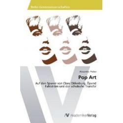 Bücher: Pop Art  von Alexandra Pieber