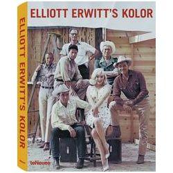 Bücher: Elliott Erwitt's Kolor  von Elliott Erwitt
