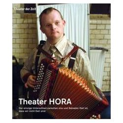 Bücher: Theater HORA