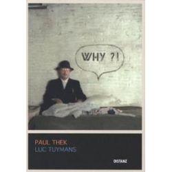 Bücher: Paul Thek  Luc Tuymans  von Luc Tuymans, Paul Thek