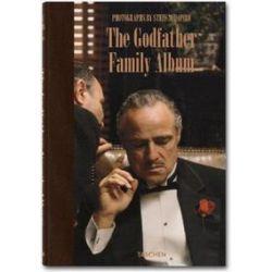 Bücher: The Godfather Family Album  von Paul Duncan