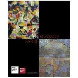 Bücher: Itten - Klee. Kosmos Farbe  von Paul Klee, Johannes Itten