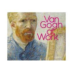 Bücher: Van Gogh at work  von Vincent van Gogh