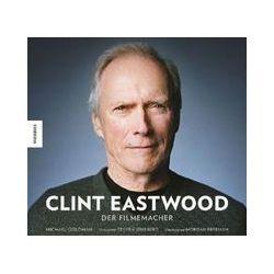 Bücher: Clint Eastwood  von Michael R. Goldman