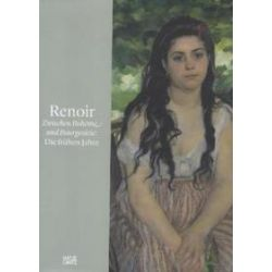 Bücher: Renoir  von Marc Le Coeur, Peter Kropmanns, Augustin De Butler, Pierre-Auguste Renoir