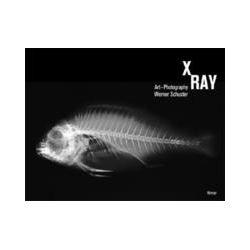 Bücher: X-Ray  von René Harather, Werner Schuster