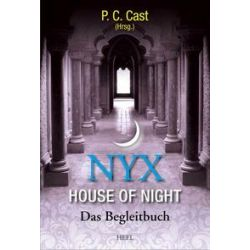 Bücher: Nyx - House of Night