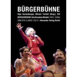 Bücher: Die Bürgerbühne