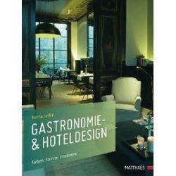 Bücher: Gastronomie- & Hoteldesign  von Hanna Raissle