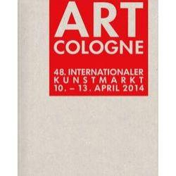 Bücher: Art Cologne 2014