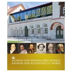 Bücher: Museum der Bayerischen Könige