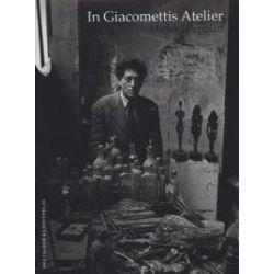Bücher: In Giacomettis Atelier  von Michael Peppiatt