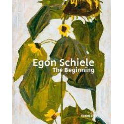 Bücher: Egon Schiele. The Beginning  von Nicole Fritz, Carl Aigner