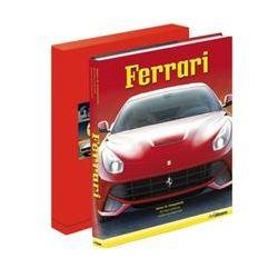Bücher: Ferrari - Geschenkausgabe im Schuber  von Jochen Osterroth, Hartmut Lehbrink