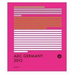 Bücher: ADC Deutschland Jahrbuch 2012