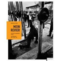 Bücher: Mein Revier  von Manfred Vollmer