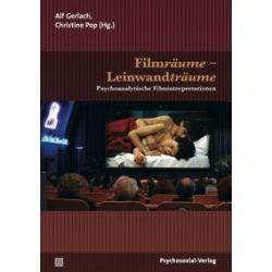 Bücher: Filmräume - Leinwandträume