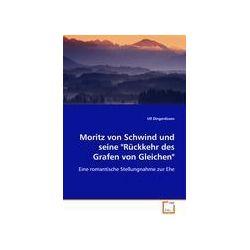 """Bücher: Moritz von Schwind und seine """"Rückkehr des Grafen von Gleichen""""  von Ulf Dingerdissen"""