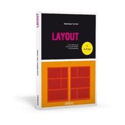 Bücher: Layout - Entwurf, Planung und Anordnung aller Elemente der Seitengestaltung  von Paul Harris, Gavin Ambrose