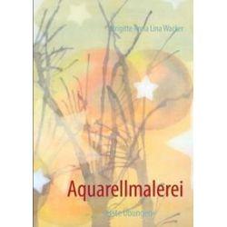 Bücher: Aquarellmalerei  von Brigitte Anna Lina Wacker
