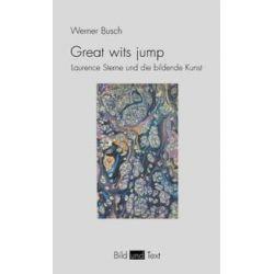 Bücher: Great wits jump  von Werner Busch