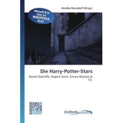 Bücher: Die Harry-Potter-Stars