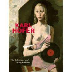 Bücher: Karl Hofer  von Karl Hofer