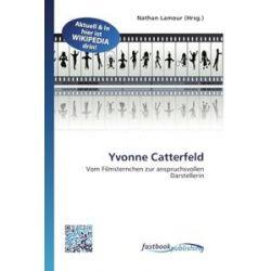 Bücher: Yvonne Catterfeld