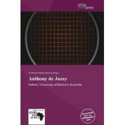 Bücher: Anthony de Jasay