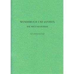 Bücher: Wunderlich und Janssen  von Stefan Blessin