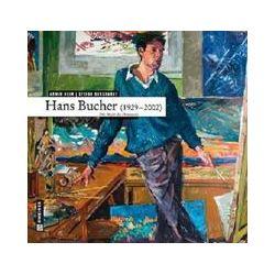 Bücher: Hans Bucher (1929 - 2002)  von Stefan Borchardt, Armin Heim
